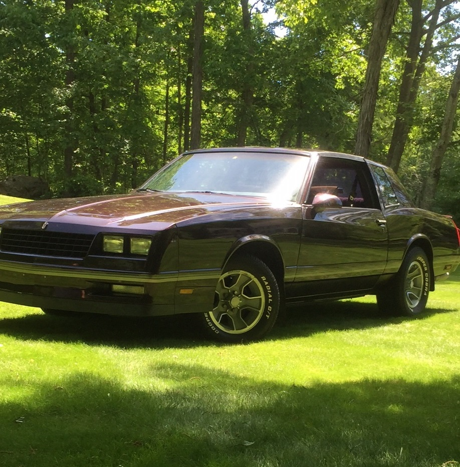 Jacobs 88 Monte Carlo SS